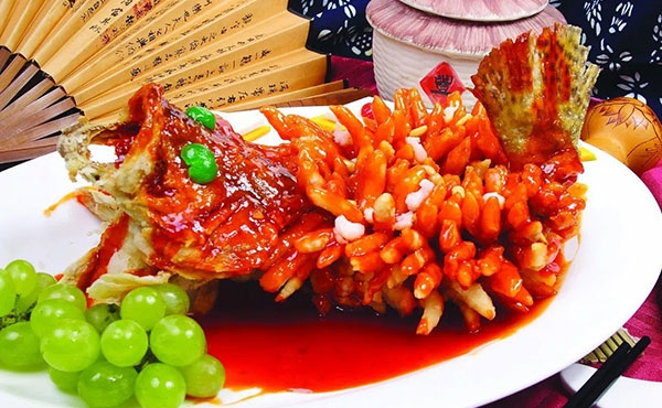 蘇菜(江蘇料理)