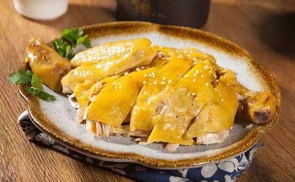 粤菜(広東料理)