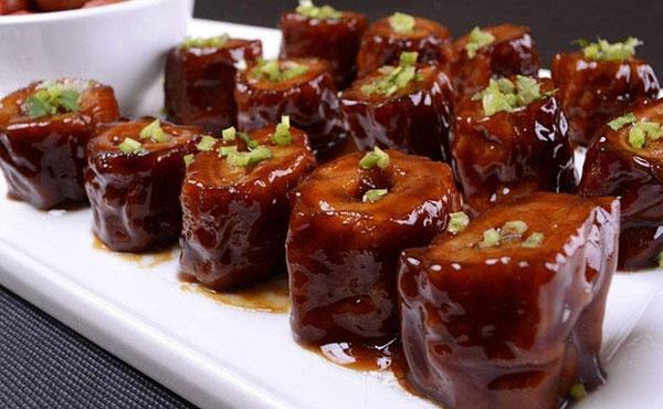 魯菜(山東料理)